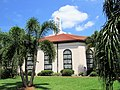 Epiphany Cathedral - Venice, Florida 03.jpg