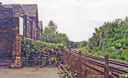 Remains of Epsom Town railway station Epsom Town station site geograph-3458987-by-Ben-Brooksbank.jpg