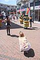 Er werd veel gefotograveerd tijdens de culturele dag in Spijkenisse.jpg