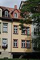 Erfurt, Krämerbrücke, aussen, Südseite-012.jpg