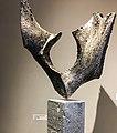 Eric Dubnicka, Art Show, Zeitgeist, Duluth 4 2 18 (41207250071).jpg