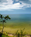 Erie Bluffs State Park Lake Erie 1.jpg