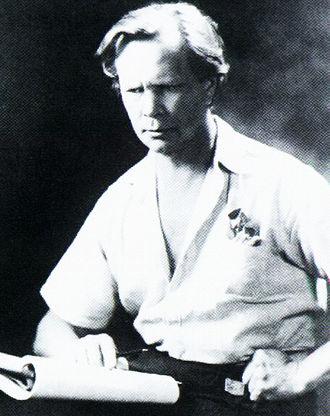 Cinema of Finland - Erkki Karu, founder of Suomi-Filmi and Suomen Filmiteollisuus