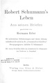 Erler Robert Schumann's Leben B1.pdf