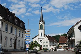 Erlinsbach SO vilagha placo 099.JPG