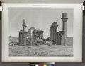 Erment (Armant) (Hermonthis). Vue du temple prise à l'ouest (NYPL b14212718-1267923).tiff