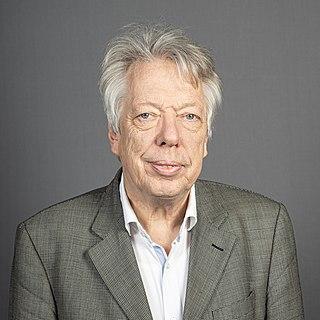 Ernst Dieter Rossmann German politician