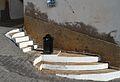 Escales i font a Xóvar.JPG
