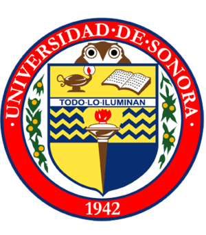 Universidad de Sonora - Image: Escudo Unison