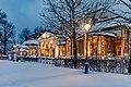 Esplanade Chapel restaurant in Helsinki, Finland, 2021 January.jpg