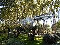 Esqueleto de rorcual Zoo de Barcelona.jpg