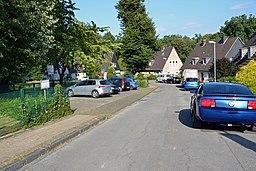 Reinmarweg in Essen