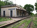 Estación Ingeniero Rómulo Otamendi del FFCC Mitre..jpg