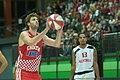 EuroBasket Qualifier Austria vs Croatia, Andric 01.jpg