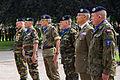 Eurocorps Strasbourg passage de commandement 28 juin 2013 20.jpg