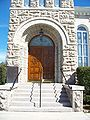 Eustis FL 1st Presby Church door01.jpg
