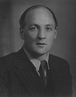 Evan Durbin British politician