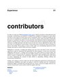 Experience Contributors DRAFT.pdf