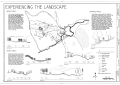 Experiencing the Landscape - Hiking Trails, Carriage Roads, and Skiing Trails - Marsh-Billings-Rockefeller National Historical Park, 54 Elm Street, Woodstock, Windsor County, HALS VT-1 (sheet 8 of 19).png