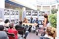 """Exposition """"QRpedia Sevran, mémoire digitale urbaine"""" du 17 au 22 septembre 2018 au Centre commercial BeauSevran 9.jpg"""
