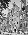 exterieur voorgevels, overzicht - amsterdam - 20298717 - rce