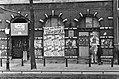 Exterieur van gebouw De Doelen in Amsterdam door Surinaamse drugsverslaafden ge…, Bestanddeelnr 930-1681.jpg