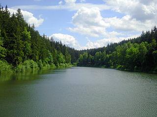 Head (hydrology) Hydrological term