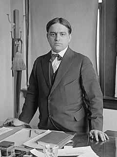 Fiorello H. La Guardia American politician