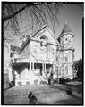 FACADE - George P. Watkins House, 400 Madison Street, Lynchburg, Lynchburg, VA HABS VA,16-LYNBU,69-1.tif
