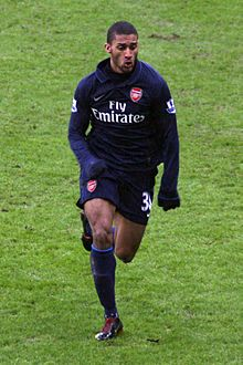 FA Cup 2009-2010 - Stoke City v Arsenal - Armand Traoré.jpg