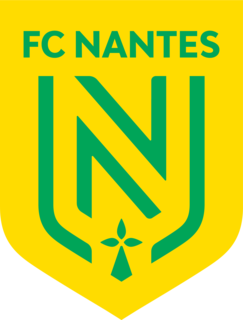 FC Nantes Association football club in France