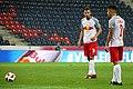 FC Liefering versus Kapfenberger SV (24. August 2018) 11.jpg