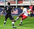 FC Salzburg gegen Girondins Bordeaux (UEFA Youth League 17. Oktober 2017) 37.jpg