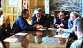 FEMA - 34806 - FEMA Administrator David Paulison Meets with Governor Mike Beebe.jpg