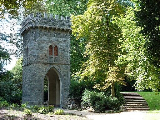 FFM Rothschildpark-Turm 1