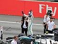 FIA F1 Austria 2018 Bottas secures Pole-Position.jpg