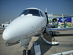 FIDAE 2014 - Cessna Citation - DSCN0585 (13496259895).jpg