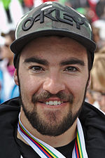 FIS Moguls World Cup 2015 Finals - Megève - 20150315 - Philippe Marquis 2.jpg