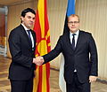 FM Urmas Paet met today with Foreign Minister of Macedonia Nikola Poposki, in Tallinn (8th February 2012).jpg