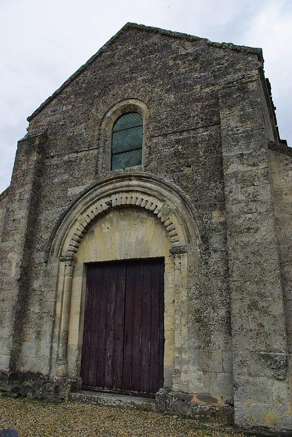 Photo de la ville Chivy-lès-Étouvelles