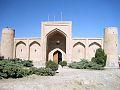 Fakhr-e Davood House Timurid Persia.jpg
