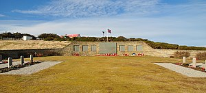 Falklands War Memorial San Carlos, Falkland Islands.jpg