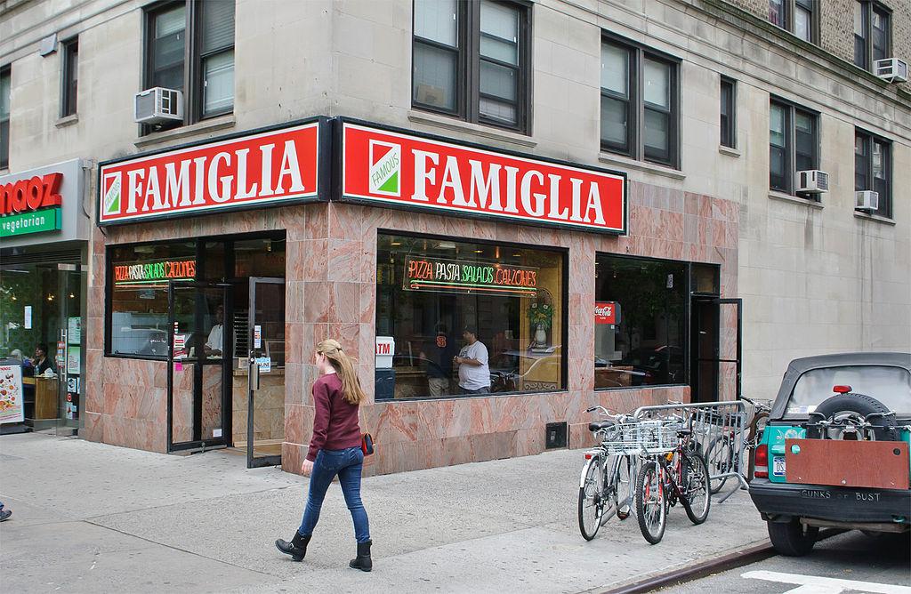 Pizza Restaurants Near Benedum Center