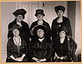 Famous G.O.P. women arrive LCCN00652558.jpg