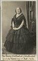 Fanny Westerdahl, porträtt - SMV - H9 031.tif