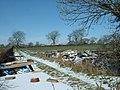 Farm Junk near Grimsargh Reservoirs - geograph.org.uk - 131858.jpg