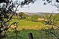 Farmland adjacent to Cosmeston Lakes - geograph.org.uk - 1481267.jpg