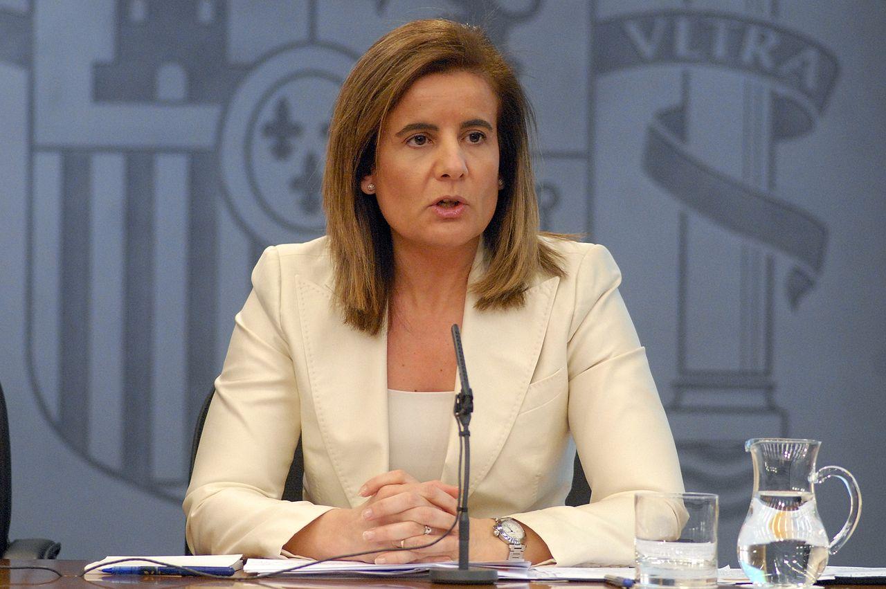 [Gobierno] Rueda de Prensa de la Ministra Báñez  1280px-Fatima_Ba%C3%B1ez