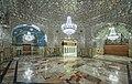 Fatima Masumeh Shrine3, Qom, Iran.jpg