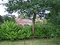 Fence, Doddershall House - geograph.org.uk - 928999.jpg